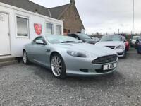 2004 (54) Aston Martin DB9 5.9 V12 Auto ( 450 bhp )