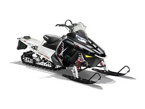 2016 Polaris 800 RMK 155 Electric Start
