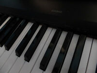 Beginner Piano Lessons - First Lesson Free!