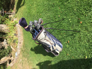 Used golf clubs !