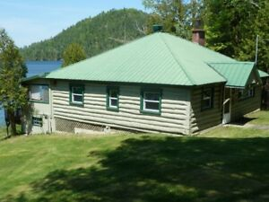 Lac Pemichangan Cottage for Rent