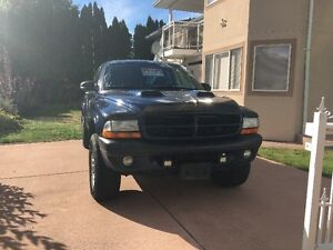 2003 Dodge Dakota Sport Pickup Truck