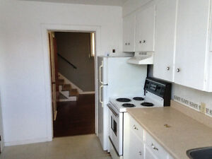 2 bedroom apartment NBCC area heat & lights included