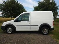 2005 FORD TRANSIT CONNECT 1.8TDdi SWB ~ FULL SERVICE HISTORY ~ FINANCE ARRANGED