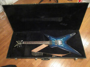 Rare washburn dime 333 for sale