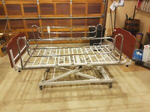 Linak Electric Hospital Bed in Excellent Condition
