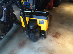 Forklift service,parts,sales,rentals Revelstoke British Columbia image 4