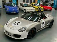 2011 Porsche Boxster 3.4 987 Spyder 2dr