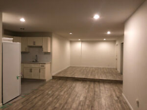 North Vancouver Basement Rental