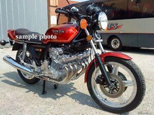 Looking to buy 1979 Honda CBX1000