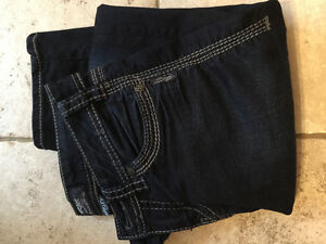 Silver LIKE NEW Berkley W28/L32 Jeans