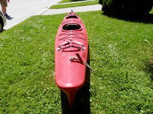 Necky Amaruk Tandem Kayak