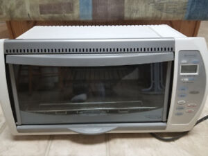 convection oven like new 403 331 4963
