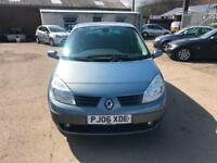 Renault Scenic 1.4 16v 100 Dynamique - 06 - APRIL 19 MOT