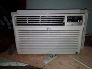 air climatisé LG