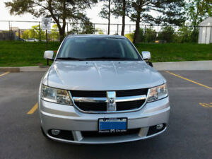 FAMILY CAR - 2010 DODGE JOURNEY V6/4DOOR SXT