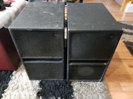 Subwoofer | Other DJ Equipment & Accessories for Sale - Gumtree