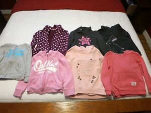 Girl's sweaters and Outfits