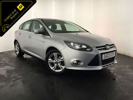 2013 FORD FOCUS ZETEC TDCI DIESEL SERVICE HISTORY FINANCE PX WELCOME