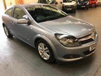 59 RegVauxhall Astra SXi Sport Hatch 1.4i 16v