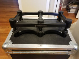IsoAcoustics ISO-L8R430 Amp Stand