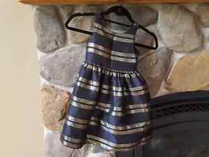 OshKosh girls dress - size 3T