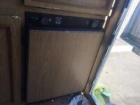 Electrolux caravan fridge