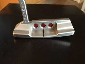 Scotty Cameron Select Newport 2 Putter - MINT !!!