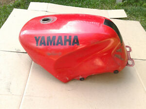 1984 Yamaha FJ1100 Tank à gas Réservoir, Fit: 1984-1985