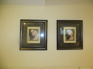 Picture Frame Modern