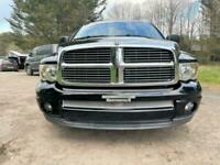 FRESH IMPORT 2005 55 PLATE DODGE RAM 5.9 V8 AUTO DOUBLE CABIN PICK UP