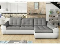 Corner Sofa Bed INFINITY-Right