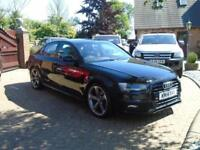 2014 Audi A4 2.0TDI ( 150ps ) Black Edition