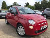 Fiat 500 1.2 POP****LOW MILES***HPI CLEAR**