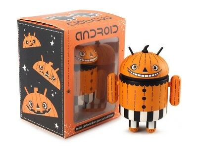 Android Mini Collectible 2013 Halloween Special Ed. - Trickertreat by Gary Ham - Android Halloween