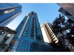 Charlotte Towers - 1 Bedroom Furnished Apartment - Basement Car park Brisbane City Brisbane North West Preview