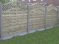 Greengates fencing & Landscapes