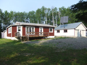 4 season cottage for rent