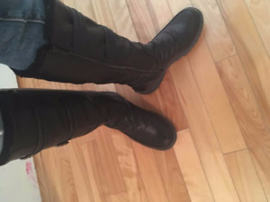Winter Boots from Spring Store