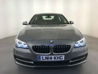 2014 BMW 520D SE AUTO DIESEL 4 DOOR SALOON 1 OWNER BMW SERVICE HISTORY FINANCE