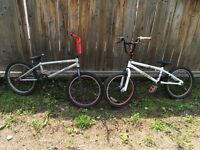 Norco volt and super cycle BMX 4 sale 70$ OBO
