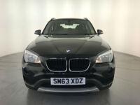 2013 BMW X1 XDRIVE18D SE DIESEL SERVICE HISTORY FINANCE PX WELCOME