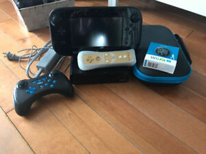 Wii U 32 gb and others