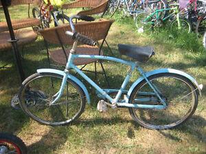 Vintage Men's Bike