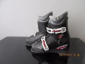 *** Ski Boots 21.5 - Alpina J2 ***