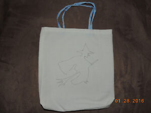 Colour Your Own Cloth Party Favor Bags Sarnia Sarnia Area image 3