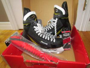 Men's size 8 Tacks skates - BRAND NEW!  $80 OBO