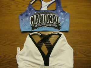 SPORTS BRAS - VICTORIA SPORT / PRO CHEER
