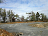 REDUCED!! Overlooking beautiful Blaketown Pond, Ready to build!