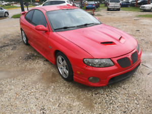 Pontiac Gto | Great Deals on New or Used Cars and Trucks